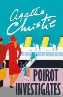 Poirot - Poirot Investigates