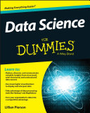 Data Science For Dummies Book Cover