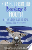 Straight From the Donkey's Mouth Book Cover