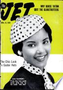 14 april 1955