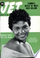 28 aug 1958