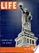 3 juni 1940