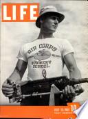 13 juli 1942