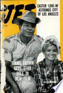 13 april 1967