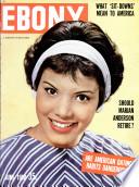 juni 1960