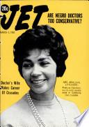 1 maart 1962