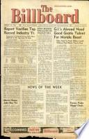 10 maart 1956