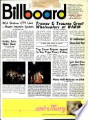 6 maart 1971
