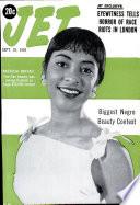 25 sept 1958