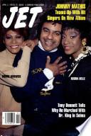 6 april 1992