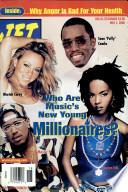 1 mei 2000