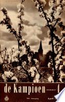 april 1957
