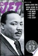 10 april 1969