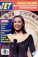 25 april 1994