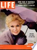 5 maart 1956