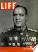 31 juli 1944