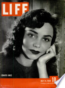24 juli 1944