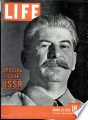 29 maart 1943