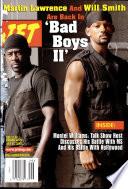 21 juli 2003