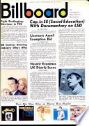 13 aug 1966
