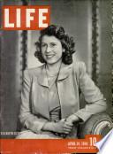 24 april 1944