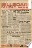 16 jan 1961