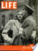 19 april 1943
