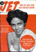 10 maart 1955