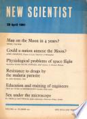 20 april 1961