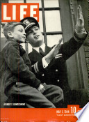 1 mei 1944