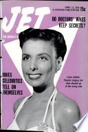 22 april 1954