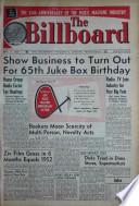 23 mei 1953