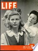 26 april 1943