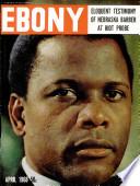 april 1968