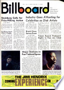 1 april 1967