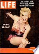 21 maart 1955