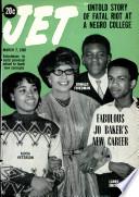 7 maart 1968