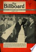 15 okt 1949
