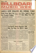 6 maart 1961