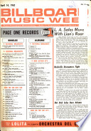 14 april 1962
