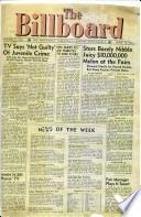 9 okt 1954