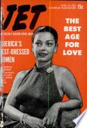 24 april 1952