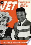 1 juni 1961
