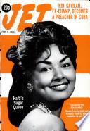 4 feb 1960