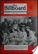 13 mei 1950