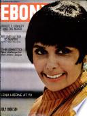 juli 1968
