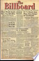 3 april 1954