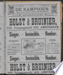 1 nov 1889