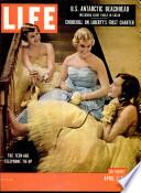 2 april 1956