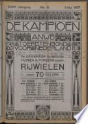 3 mei 1907